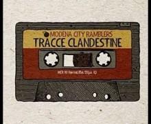 modena city ramblers - tracce clandestine
