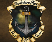 Yorkshire-Rats-Sea-Of-Souls-Cover