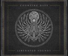 counting-days-liberated-sounds-album-cover