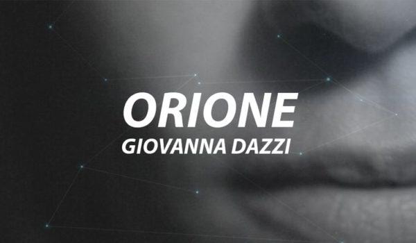GiovannaDazzi - Orione