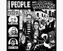 Boogie Spider Copertina Album