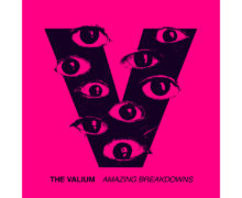 THE VALIUM - Amazing Breakdown copy