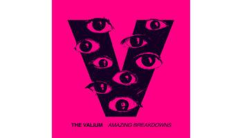 THE VALIUM - Amazing Breakdown copy