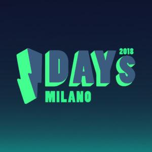 logo i-days 2018 logo