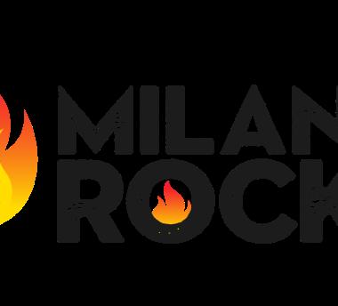 LOGO MILANO ROCKS 2018