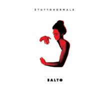 Balto - E' tutto normale Cover copy