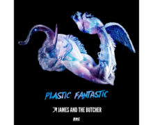 James And TheButcher - PlasticFantastic copy