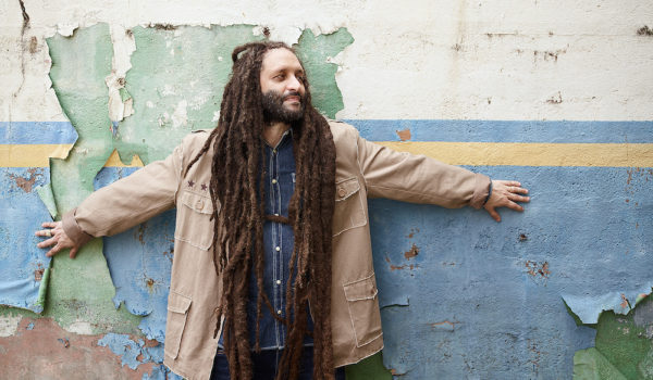 Alborosie Album Unbreakable