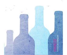 Paolo Paròn – Vinacce, canzoni per inadeguati copy