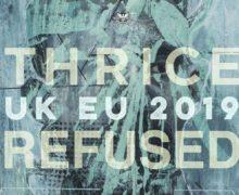 Thrice-Refused-milano-alcatraz-2019