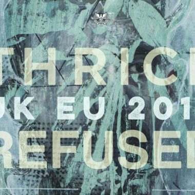 Thrice-Refused-milano-alcatraz-2019