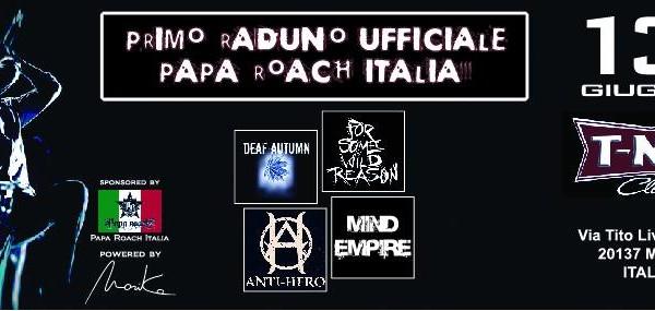 10_PapaRoachItalia