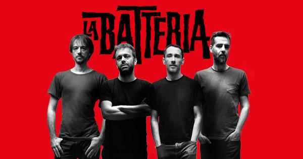15_LaBatteria
