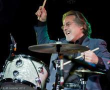 Max Weinberg Big Band 09/10/10 The Stone Pony Asbury Park, NJ