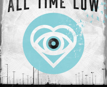 Album Future Hearts _ Band All Time Low