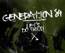 Generation84