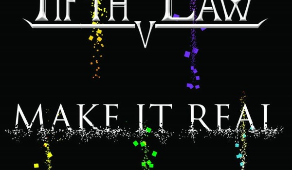 Make It Real Cover