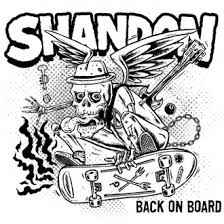 shanback