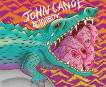 john-canoe