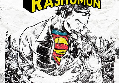 Rashomon – Santo Santo Santo