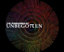 Unbegotten