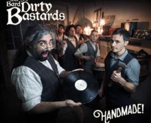 Handmade - cover album - UB_TDB