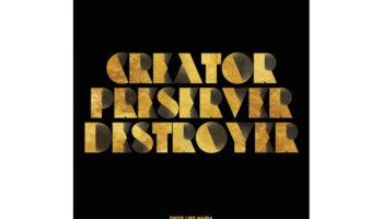 Drive Like Maria – Creator Preserver Destroyer copy