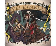 Cover - Maleducazione Alcolica - Vele Nere copy
