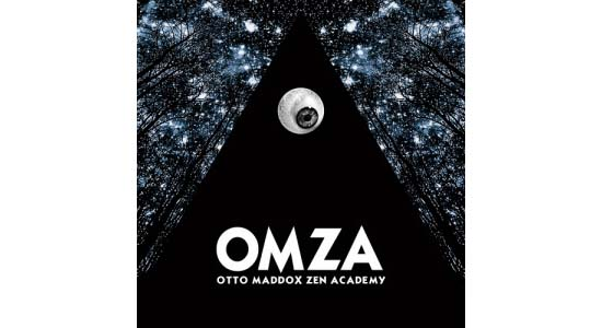 Omza - Otto Maddox Zen Academy copy