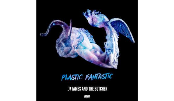 James And TheButcher - PlasticFantastic copy