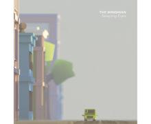 The Wingman Sleeping Eyes copy