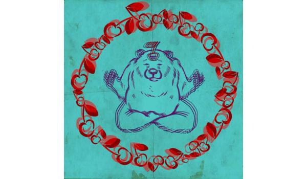 Cerry Bear Copertina copy