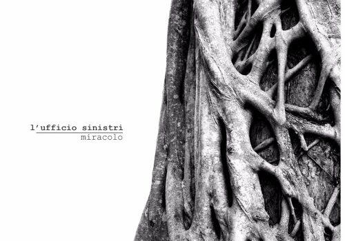 Cover L'Ufficio Sinistri - Mistero
