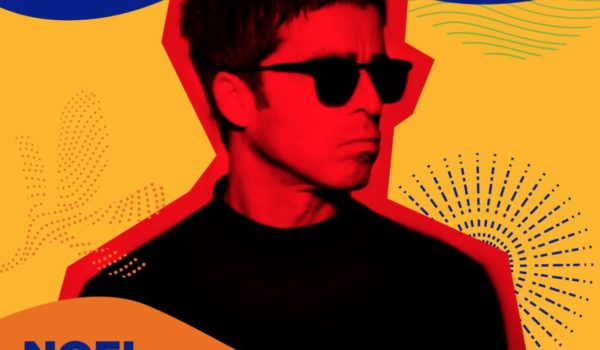 Noel Gallagher's High Flying Birds_Primo Maggio