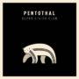 Penthotal – Super Cinico Club - Copertina