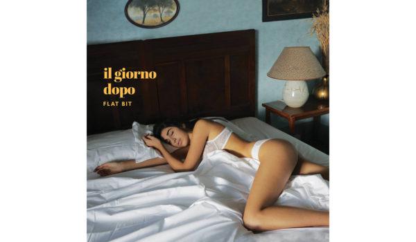 Flat Bit - Il Giorno Dopo Cover copy