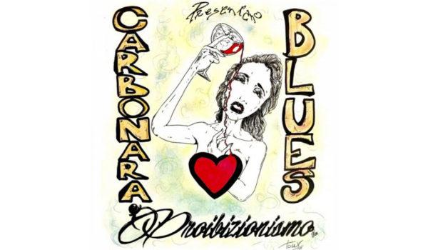 I Carbonara Blues - Cover copy