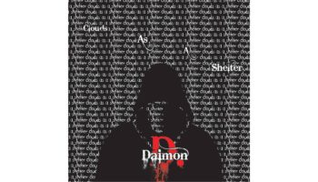 Daimon-D. Clouds As A Shelter Cover 1400 copy