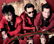 Green Day Photo Credit Pamela Littky pic