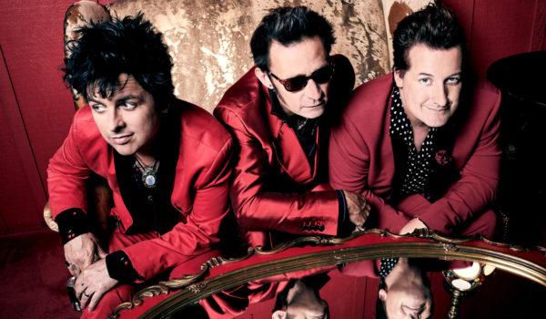 Green Day Photo Credit Pamela Littky pic