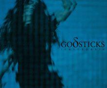 Godsticks - Inescapable cover