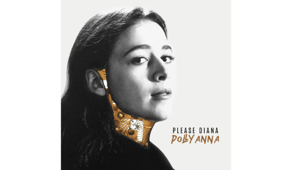 Please Diana - Pollyanna Cover copy