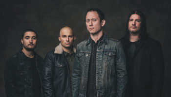 Trivium IX - Band Main - Credit Mike Dunn -