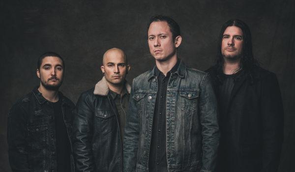 Trivium IX - Band Main - Credit Mike Dunn -