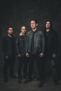 Trivium IX - Band Main - Credit Mike Dunn - LR