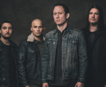 Trivium IX - Band Main - Credit Mike Dunn - LR