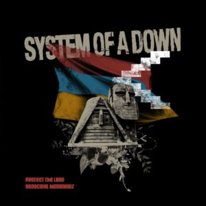 SOAD cover