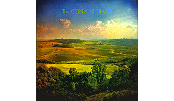 Conventionals Album copy