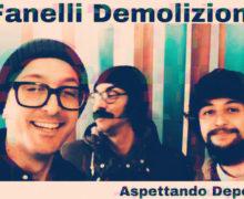 COVER DISCO FANELLI